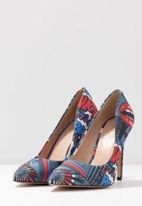 ALDO - DESTINY - High Heel Pumps - multicolor - 4