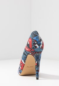 ALDO - DESTINY - Escarpins à talons hauts - multicolor - 5