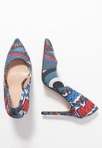 ALDO - DESTINY - Escarpins à talons hauts - multicolor - 3