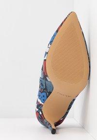 ALDO - DESTINY - Escarpins à talons hauts - multicolor - 6