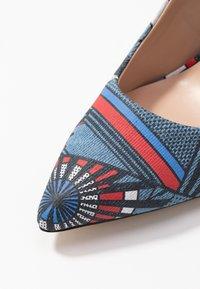 ALDO - DESTINY - Escarpins à talons hauts - multicolor - 2
