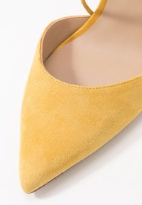 ALDO - FINSBURY - High heels - bright yellow - 2