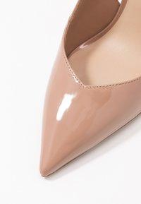 ALDO - JULIETTA - High heels - bone - 2