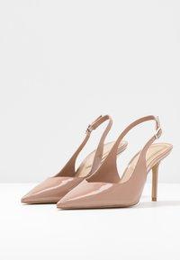 ALDO - JULIETTA - High heels - bone - 4