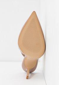 ALDO - JULIETTA - High heels - bone - 6