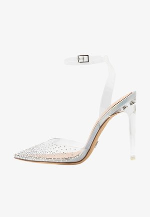 ALDO x DISNEY - GLASSSLIPER - High heels - clear