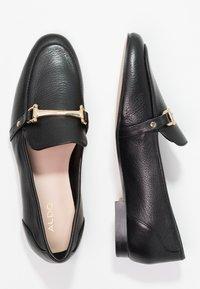 ALDO - ASTAWIA - Slippers - black - 3