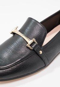 ALDO - ASTAWIA - Slippers - black - 2