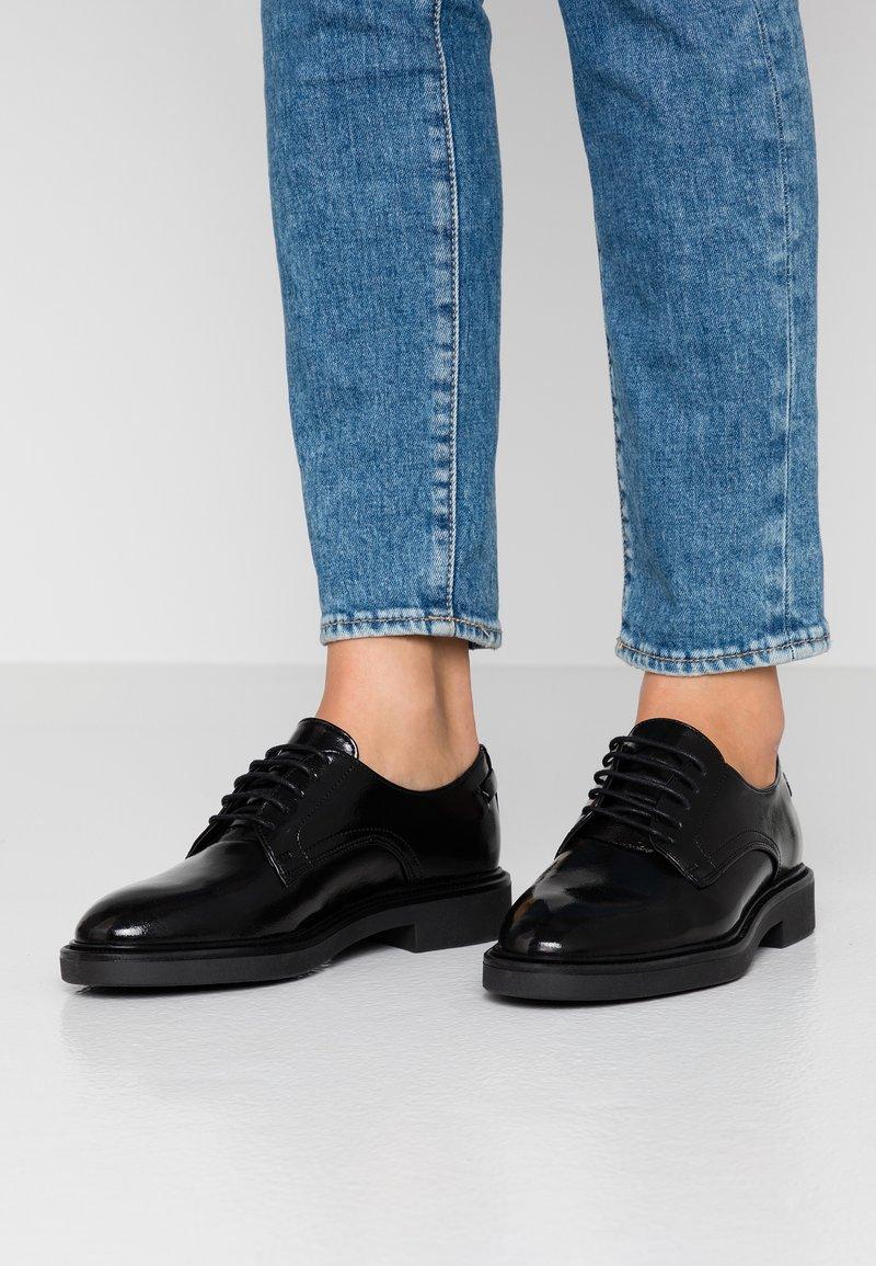 ALDO - ASILISA - Zapatos de vestir - black