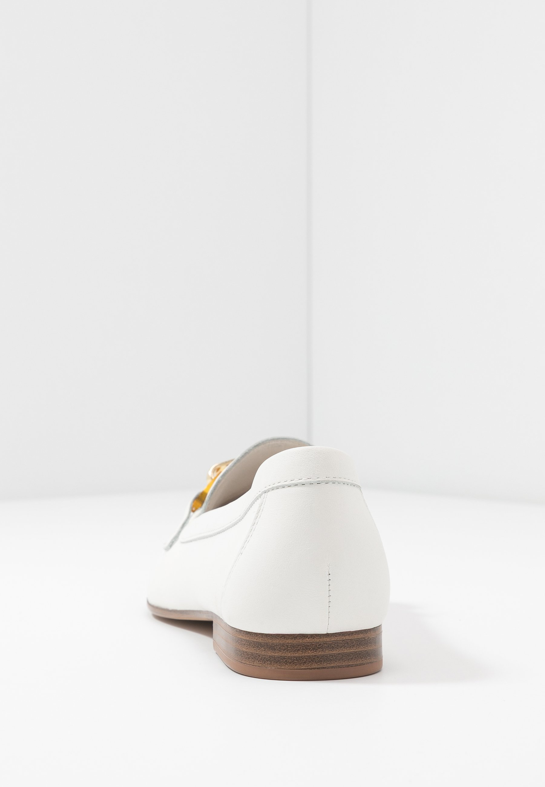 ALDO GWAULITH - Loafers - white wrZ1p
