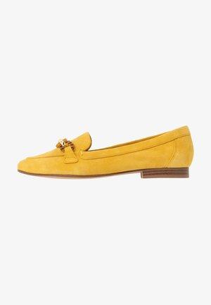 GWAULITH - Slippers - yellow