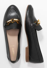 ALDO - GWAULITH - Slippers - black - 3