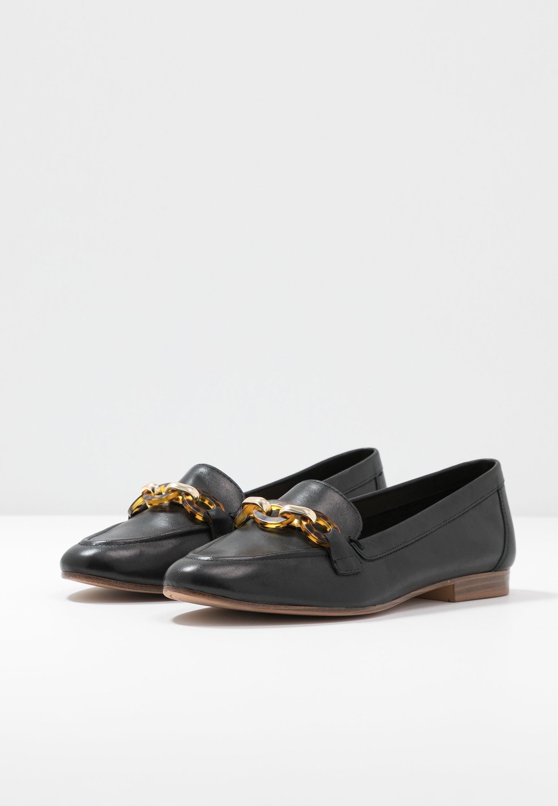 Aldo Gwaulith - Slippers Black