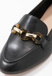ALDO - GWAULITH - Slippers - black - 2