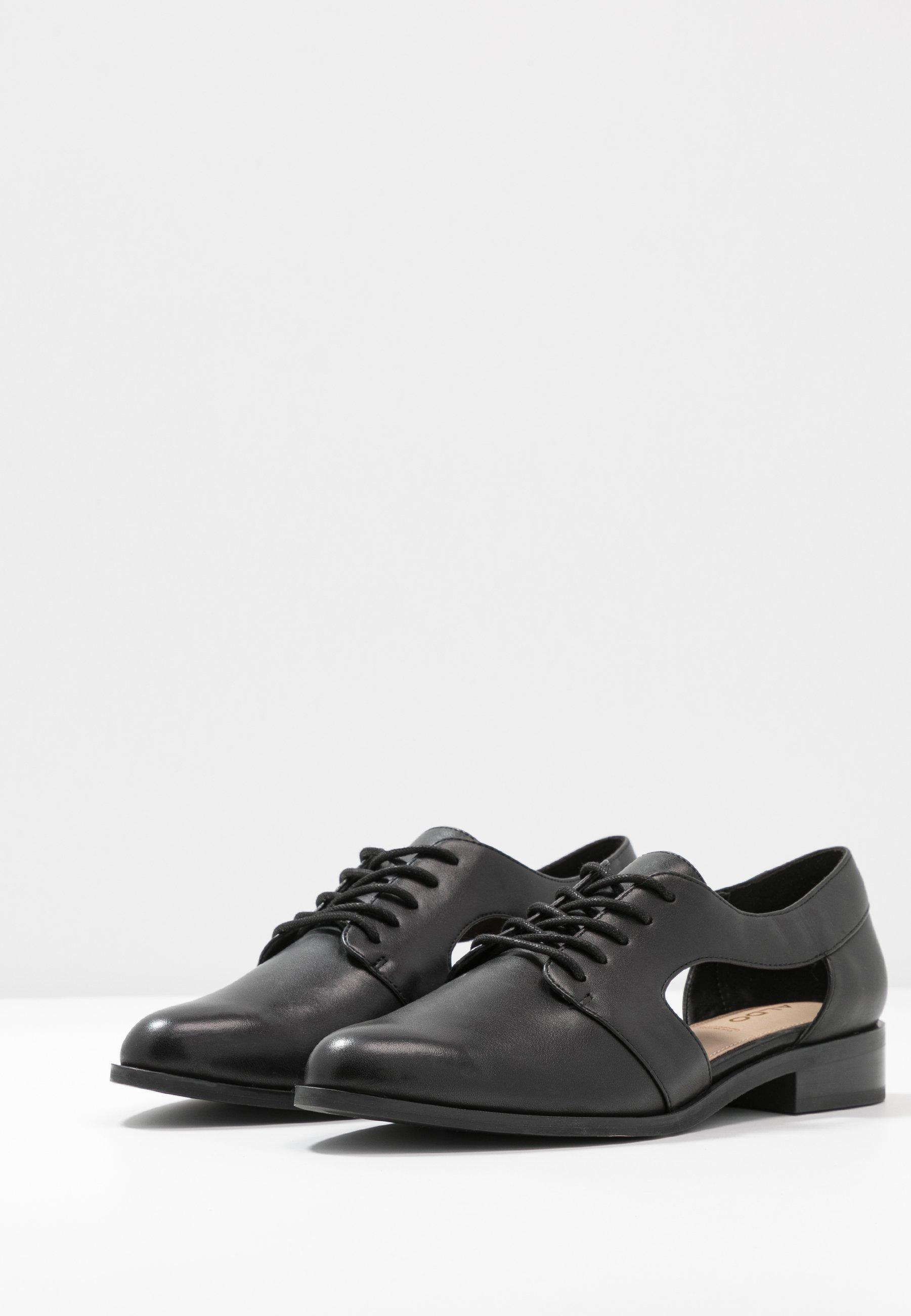 Aldo Tokel - Zapatos De Vestir Black