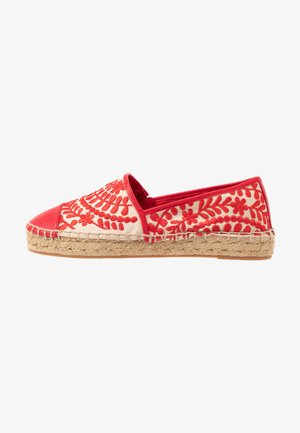CINCO - Loafers - red