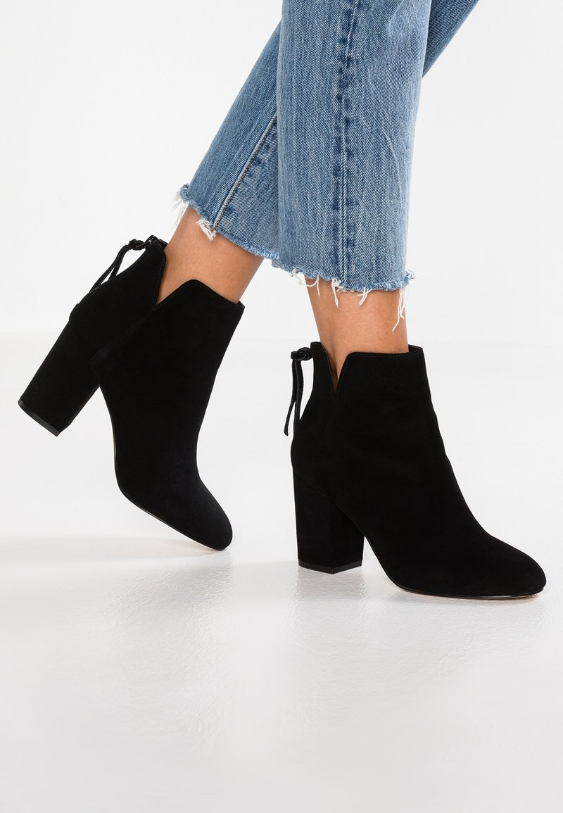 ALDO - DOMINICAA - Ankle boots - black
