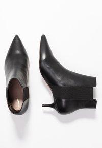 ALDO - JERIREWIA - Ankle boot - black - 3