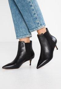 ALDO - JERIREWIA - Ankle boot - black - 0