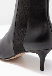 ALDO - JERIREWIA - Ankle boot - black - 2