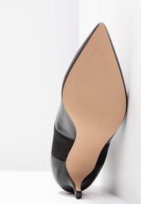 ALDO - JERIREWIA - Ankle boot - black - 6
