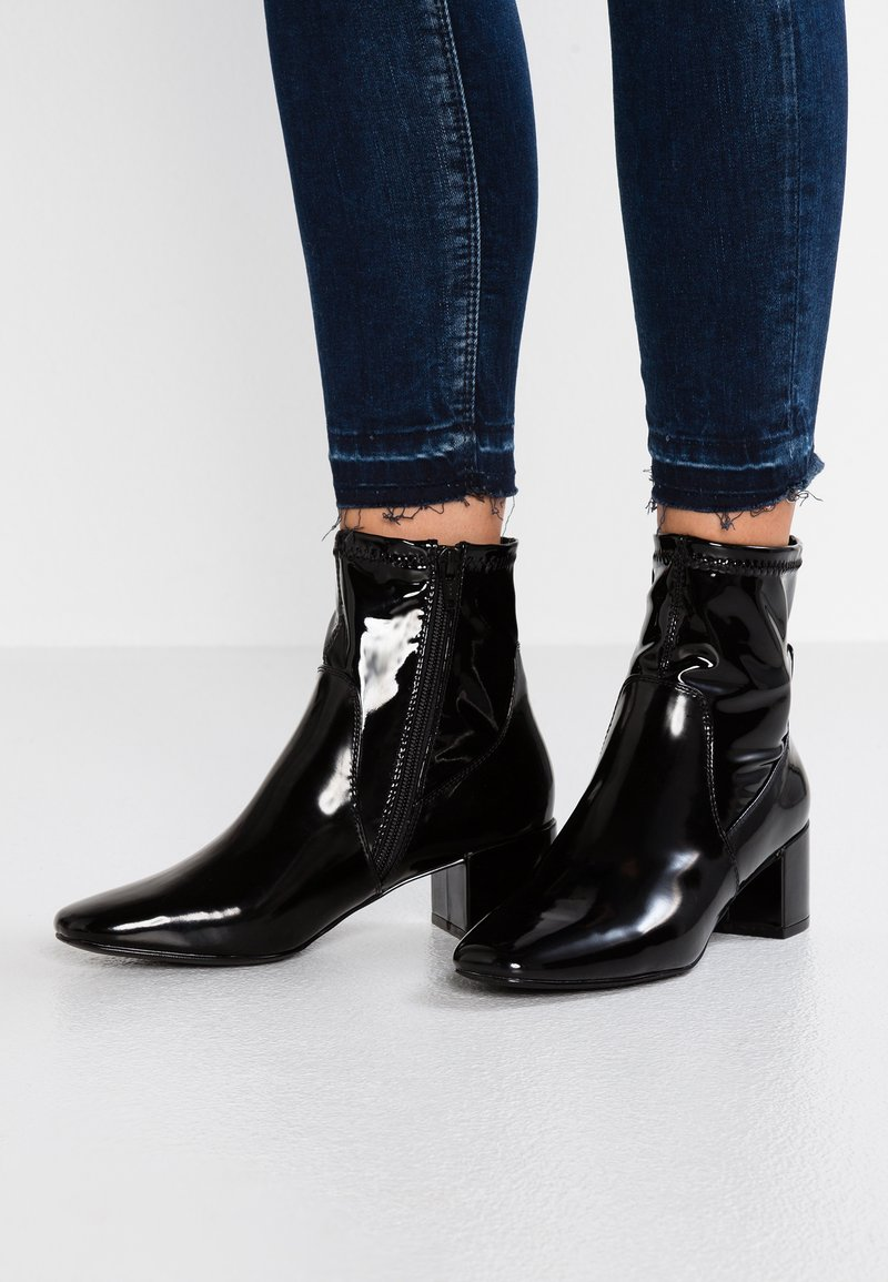 ALDO - LOTHELIMMA - Classic ankle boots - black