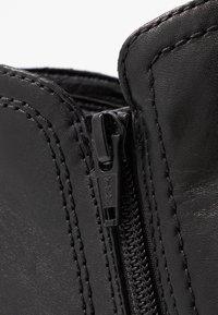 ALDO - KAICIEN - Boots à talons - black - 2