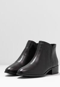 ALDO - KAICIEN - Boots à talons - black - 4