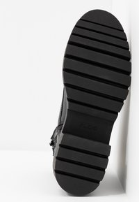 ALDO - ADRIAMA - Botines con cordones - black - 6