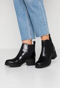 ALDO - ETIACIEN - Ankle boots - black - 0