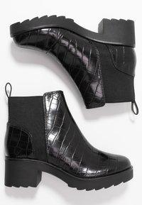 ALDO - ETIACIEN - Ankle boots - black - 3