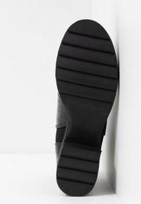 ALDO - ETIACIEN - Ankle boots - black - 6