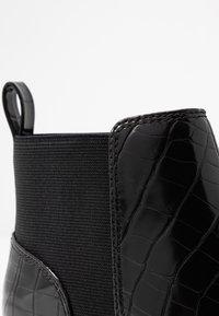 ALDO - ETIACIEN - Ankle boots - black - 2