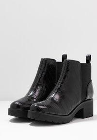 ALDO - ETIACIEN - Ankle boots - black - 4