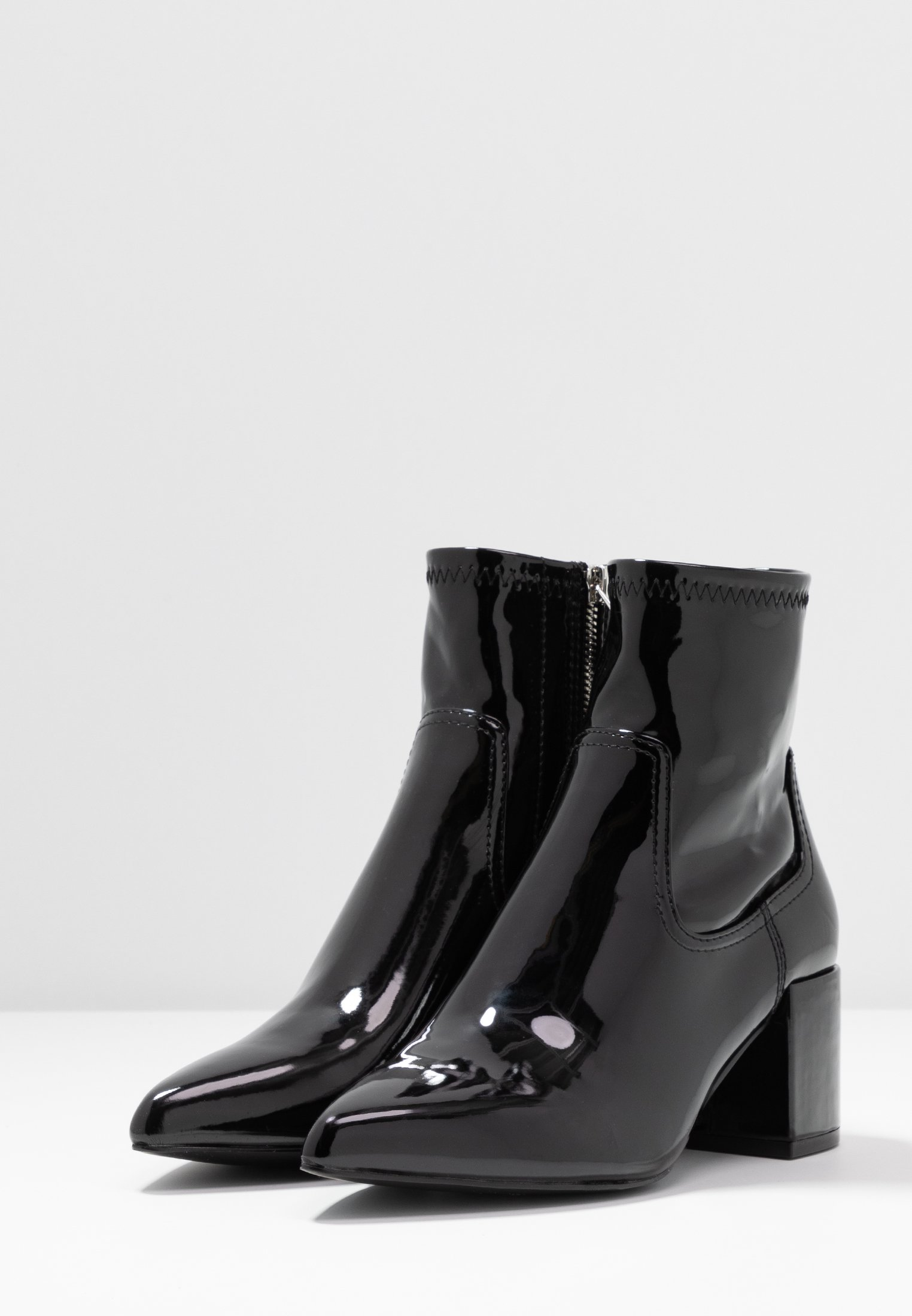 ALDO URUCLYA - Bottines black