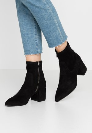URUCLYA - Classic ankle boots - other black