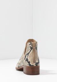 ALDO - KAICIA - Kotníková obuv - other beige - 5