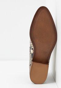 ALDO - KAICIA - Kotníková obuv - other beige - 6
