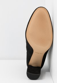 ALDO - AURELLANE - High heeled ankle boots - black - 6