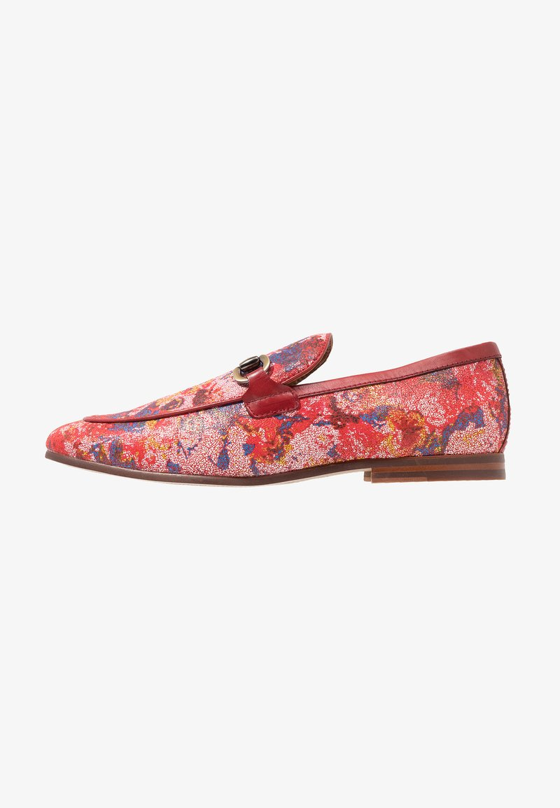ALDO - STASSINOS - Loafers - red