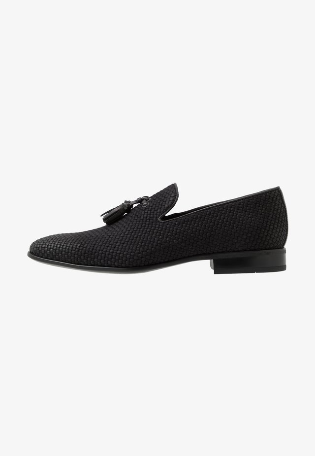 MUNTELUI - Slipper - black