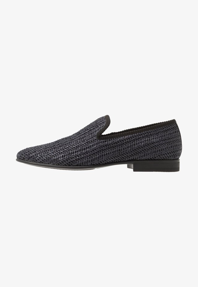 DAHLBY - Slipper - black