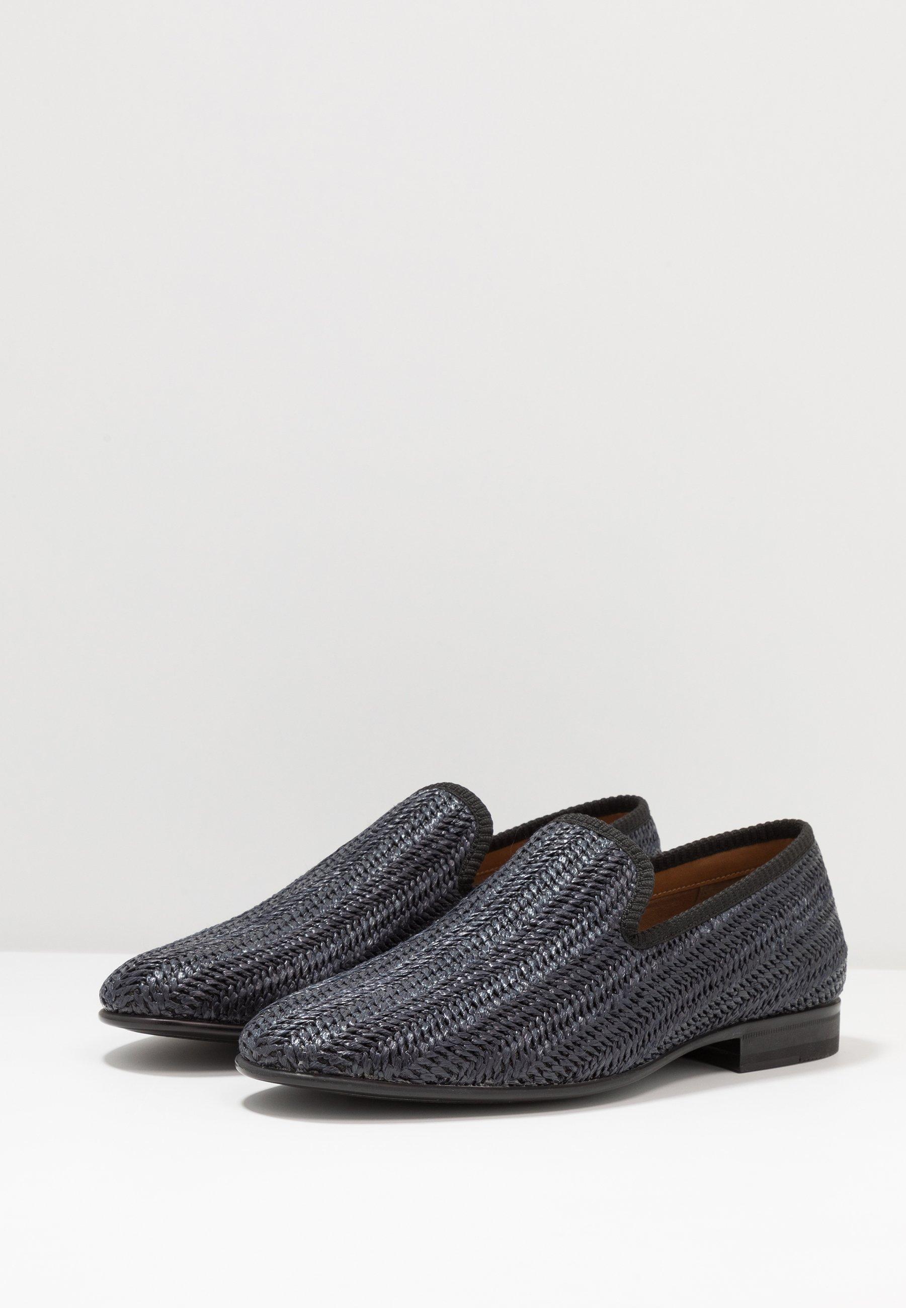 ALDO DAHLBY - Loafers - black
