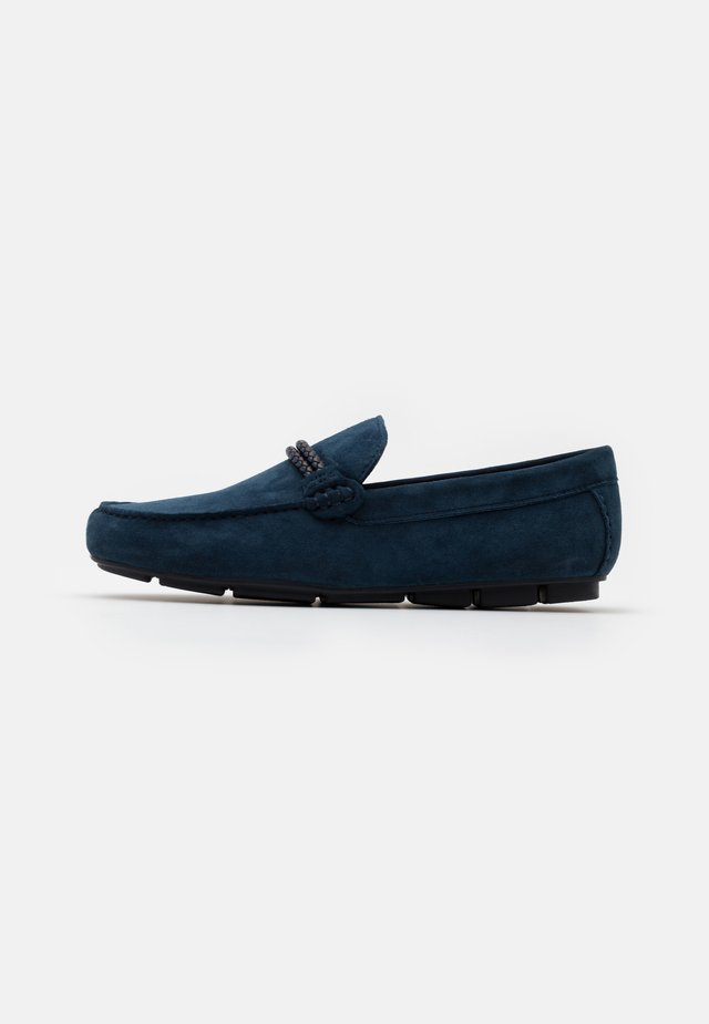 FILDES - Mokkasiner - navy