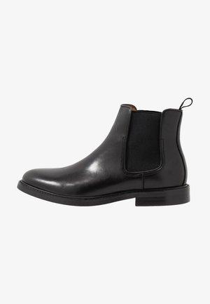CADAREVEN - Classic ankle boots - black