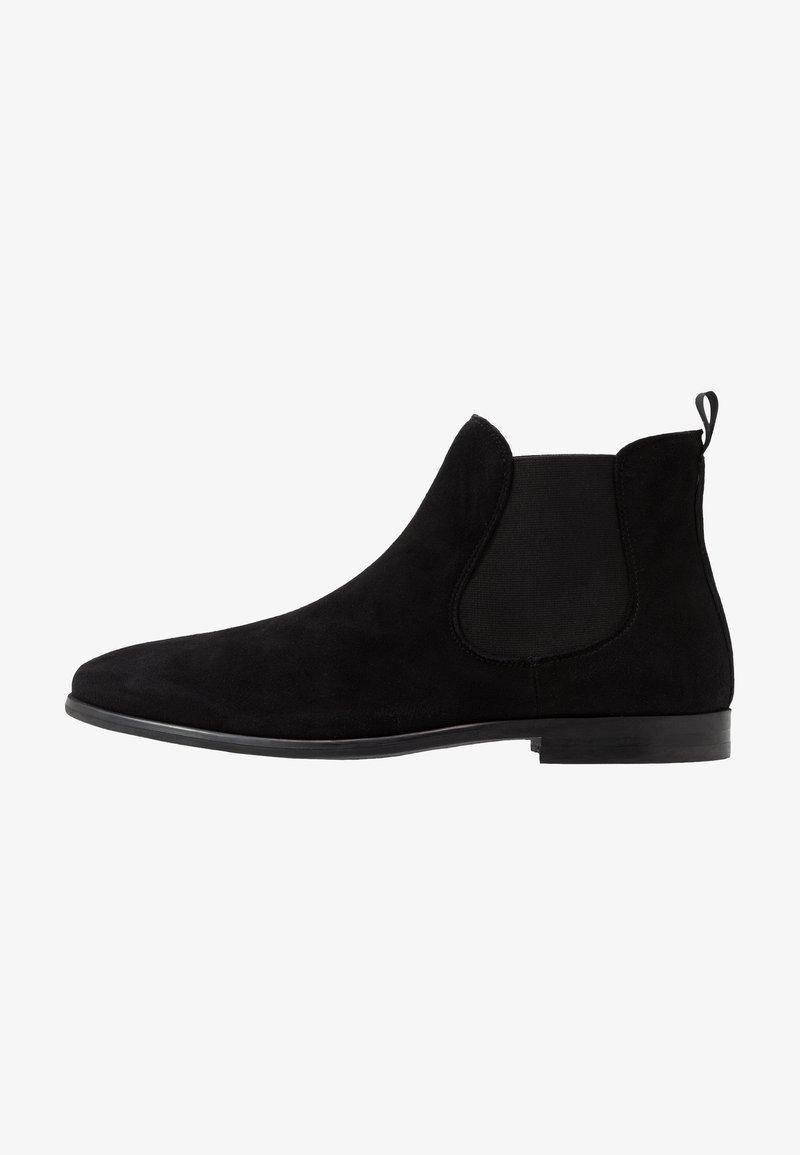 ALDO - WADDA - Classic ankle boots - black