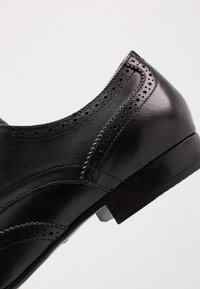 ALDO - NILIDIEN - Business-Schnürer - black - 5