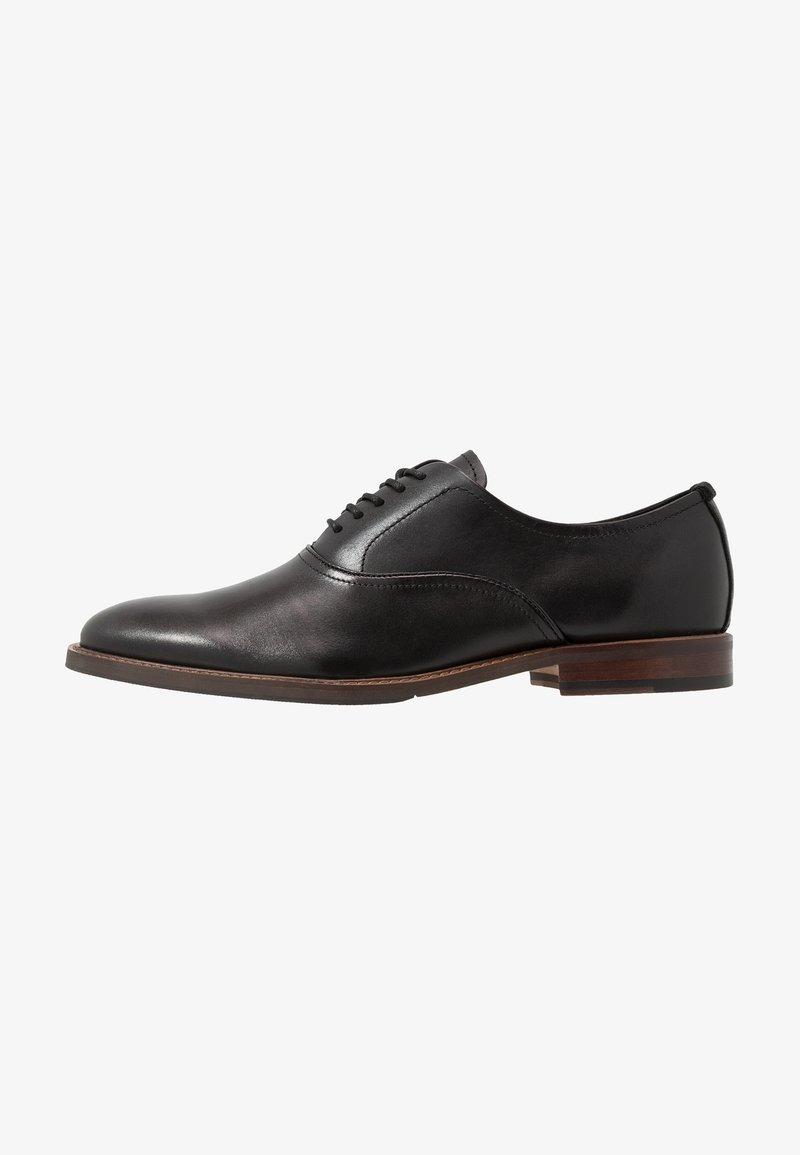ALDO - AFERIMWEN - Klassiset nauhakengät - black