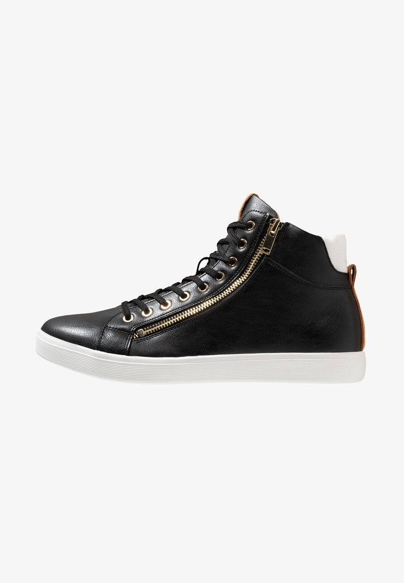 ALDO - KECKER - Sneakers alte - black