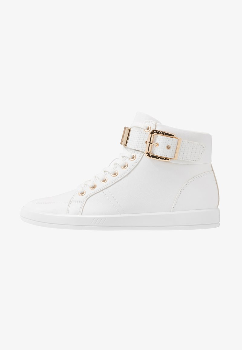 ALDO - EDYWIEN - Sneaker high - other white